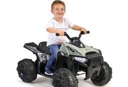 Comprar Quad infantil - Ofertas y descuentos en Quads eléctricos infantiles con batería eléctrica para niños y niñas