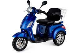 Comprar scooter 3 o 4 ruedas o patinetes de 3 o 4 ruedas