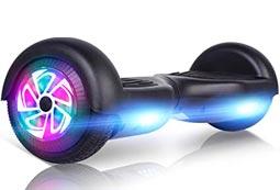 Las mejores ofertas de Hoverboards - Comprar Hoverboard al mejor precio - Tipos de Hoverboards