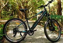 Ofertas en bicicletas eléctricas - tipos de bicis con motor y descuentos - las mejores bicicletas al mejor precio