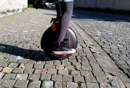 Otros vehículos de transporte personal - Ofertas para comprar monociclos eléctricos como alternativa al patinete