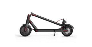 patinete eléctrico plegable Xiaomi mi scooter m365